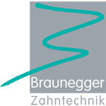 Logo Dental-Labor Braunegger