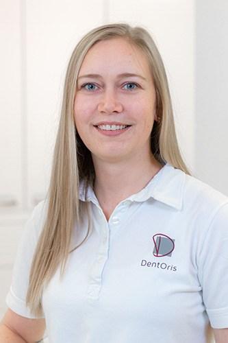 Dr. Kerstin Dulisch