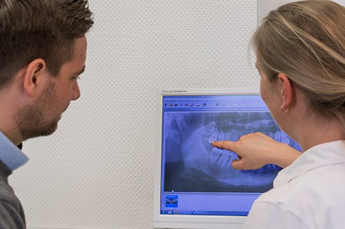Startseite Bildleiste Röntgen